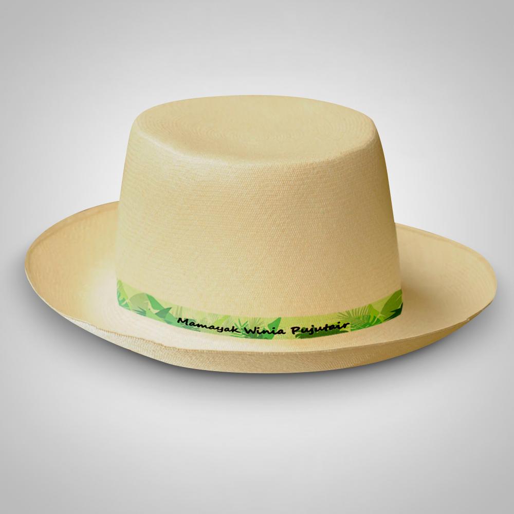 Cintas para Sombreros